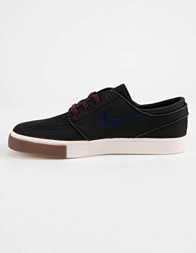 Nike Zoom Stefan Janoski CNVS Mens 615957 024 Size 4 Buy