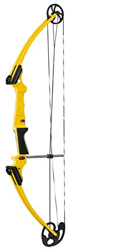Compound Yellow (Genesis Original Bow - LH Lemon)