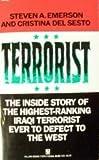 Terrorist, Steven A. Emerson, 0679737014