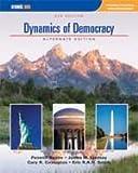 Dynamics of Democracy Alternate Version
