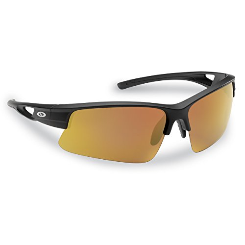 Flying Fisherman Moray Polarized - Fish To The See Sunglasses In Water