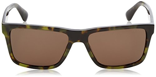 PR Brown Light Havana 02RS Grad Sonnenbrille JOURNAL Opal Jaune Yellow Prada EwaqOvg4