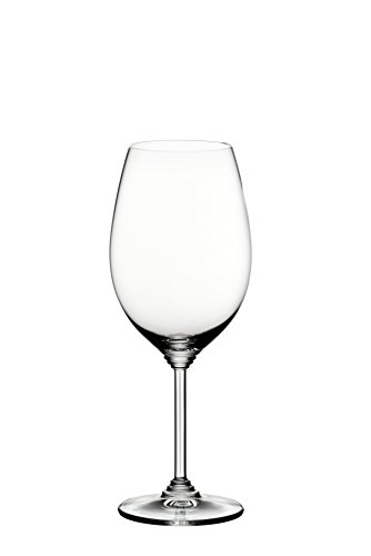 - Riedel Wine Series Syrah Glass, Set of 2