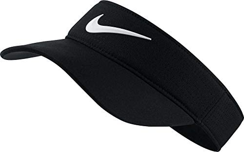 Amazon.com   Nike Women s Aerobill Visor Hat b142faa7747