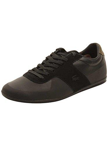 Lacoste Suede Shoes - 1
