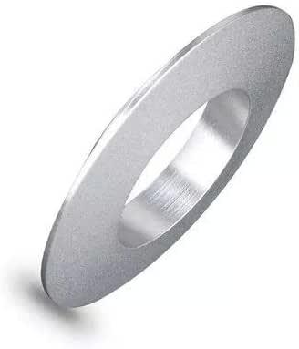 Leds-c4 dot - Kit caja empotrar +marco embellecedor para punto luz dot gris: Amazon.es: Iluminación
