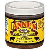 Anne's Beef Base