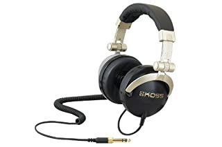 Koss MV1 Professional Studio Stereophone (B000JKD24M) | Amazon price tracker / tracking, Amazon price history charts, Amazon price watches, Amazon price drop alerts