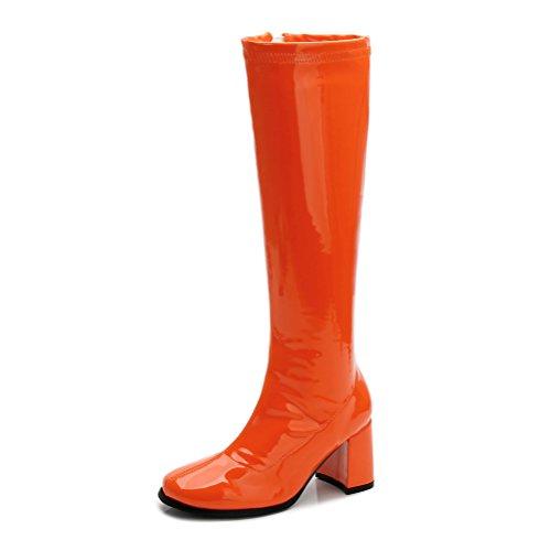 Stivali Orange Orange Sobrisah Donna Donna Orange Sobrisah Stivali Sobrisah Donna Stivali AgHRWf4H
