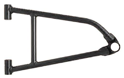Sports Parts Inc SM-08684 Chrome Moly Upper A-Arm - Black