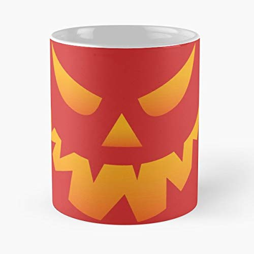 Halloween Costume Paneling Skeleton - 11 Oz Coffee Mugs Unique Ceramic Novelty Cup, The Best Gift For Halloween.]()