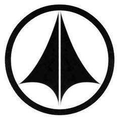 Macross Robotech Vinyl Decal Sticker | Cars Trucks Vans Walls Laptops Cups | Black | 5.5 inches | (Macross Valkyrie Collection)
