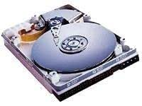 HP bf0728 a4cb 360209 – 010 360209 72.8 GB SCSI 80 pines 80P HDD Disco Duro 15.000rpm Bulk