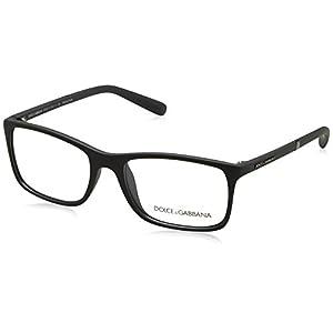 Dolce&Gabbana LIFESTYLE DG5004 Eyeglass Frames 2651-53 - Grey