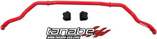 Tanabe TSB153F Sustec Sway Bar for Toyota Prius, ()