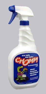 - CLEANR DEGRESR CHOMP32OZ by CHOMP MfrPartNo 5200QC