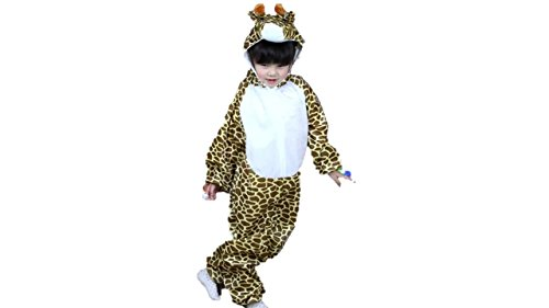 Kids Animal Costumes Fancy Dress (M (for Kids 35.5