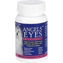 Angels Eyes Tear Stain Remover Beef 60 grams, My Pet Supplies