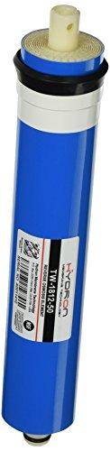 Reverse 50 Gpd Osmosis (Hydron TW-1812-50D Dry RO Reverse Osmosis Membrane - 50 GPD)