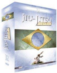 ian Jiu-Jitsu from Basic to Advanced (Jiu Jitsu Dvd)