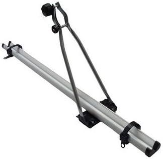 JACKY City aluminio Plus – Portabicicletas Baca bicicleta soporte ...