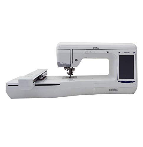 Brother Innov-is BP2100 Embroidery Machine with Exclusive Bonus Bundle