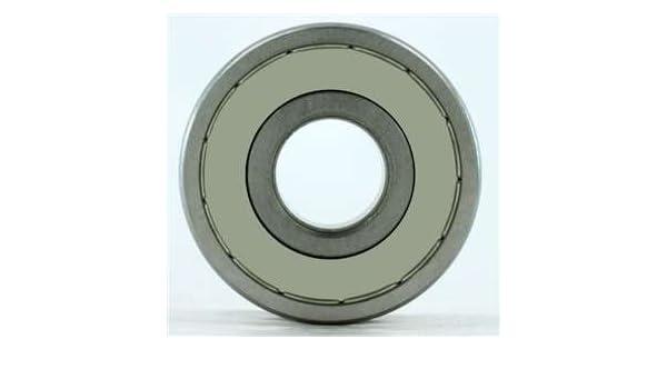 Oilube Powdered Metal Bronze SAE841 Sleeve Bearings//Bushings Metric Item # 601161