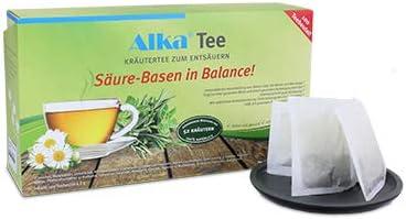 Alka® Gesamtpaket: mit 11 Alka®Produkten zum Entsäuern