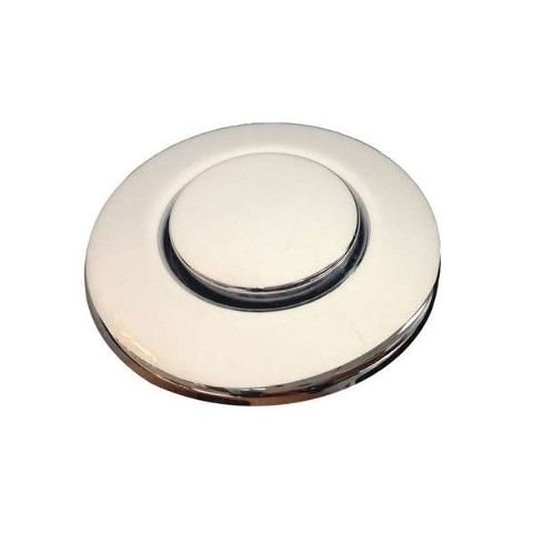 Air Len Gordon (Allied Innovations Len Gordon Spa Air Button Trim Kit #15 Classic Touch Chrome 951730)