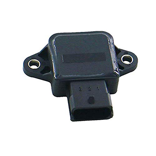 New AD AutoParts Throttle Position Sensor TPS6020