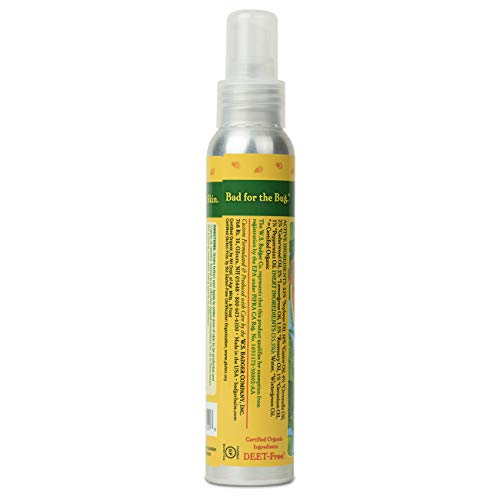 Best Mosquito Repellent Spray