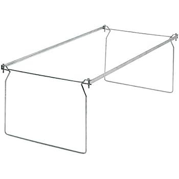 Amazoncom Smead Steel Hanging File Folder Frame Letter Size