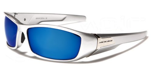 Sport Unique de Motard Cyclisme Protection Mod Lunettes Soleil Conduite 100 Kite Bleu ArcticBlue Ski Adulte Miroir Taille Plage UV400 Gris CqwZtn