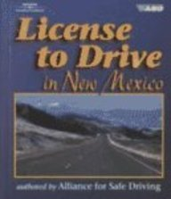 License To Drive: New Mexico