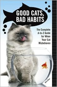 Good Cats, Bad Habits by Alice Rhea (2007-05-04)