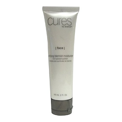 Cures by Avance Purifying Blemish Moisturizer 2 oz