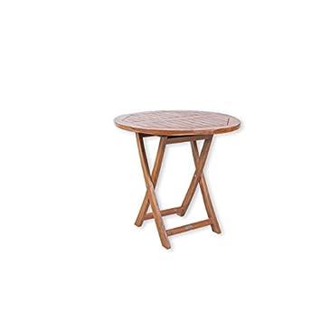 Kleiner tisch rund serin weiss hochglanz cm rund for Kleiner bistrotisch