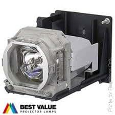 Lámpara de proyector VLT-XD206LP / 499B045O80 / VLT-SD105LP para MITSUBISHI SD105U, SD206U, XD206U Proyectores, Alda PQ módulo de la lámpara con la caja
