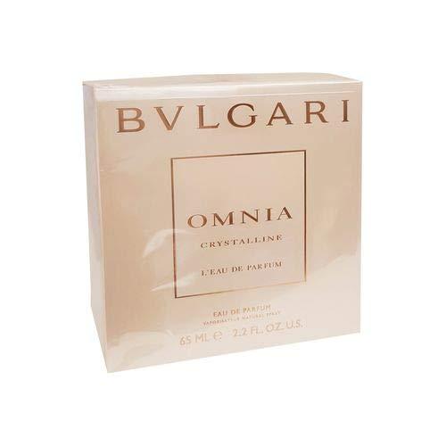 Omnia Crystalline By Bvlgari Eau de Parfum Spray For Women 1.35 oz