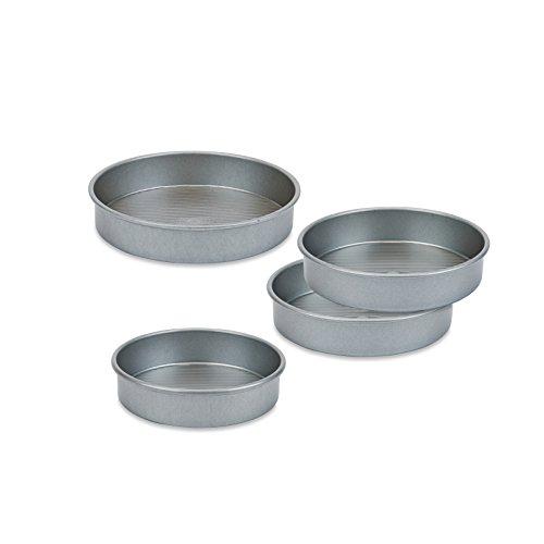 USA Round Cake Pan Pans