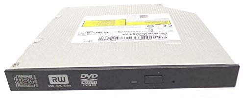 - Toshiba Satellite C655 C655D L875D L875 Series Laptops 8X DL DVD RW RAM Burner Dual Layer Writer 24X CD Recorder 12.7mm SATA Slim Optical Drive Replacement