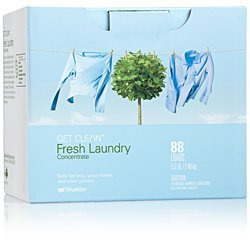Shaklee Fresh Laundry Concentrate (Powder) by Shaklee