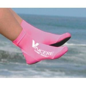 Sand Socks by Vincere Bambini Sand Socks calzino, Bambini, Sandsocks, Blu Marino, XS M118032