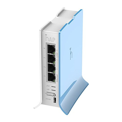 Mikrotik Pre Configured Multi Country VPN Router (Vpn Bridge)