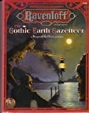 Gothic Earth Gazetteer, William W. Connors, 0786901934