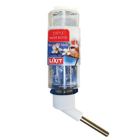 Lixit Bb-4 Economy Bird Bottle 4 Oz