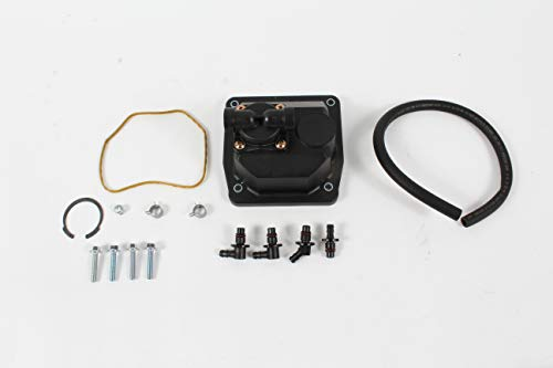 Kohler Part # 24 559 12-S KIT, VALVE COVER-FUEL PUMP