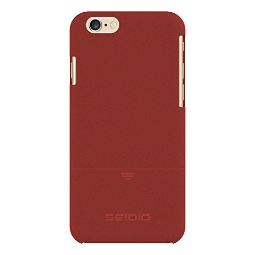 seidio-surface-case-for-iphone-6-only-slim-protection-retail-packaging-garnet-red