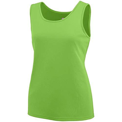 Augusta Sportswear Women's Training Tank M - Sportswear Augusta Shirt Womens