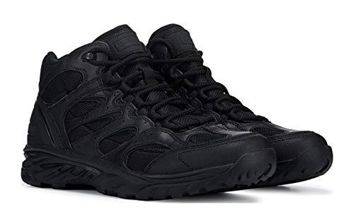 Magnum Men's, Wild Fire Tactical 5.0 Boots Black 11 M